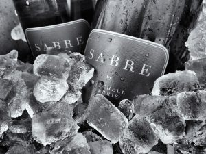 Mitchell Harris Sabre Ice