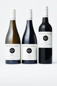 Halliday - The Australian wines
