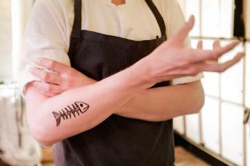 Join the Mitchell Harris Kitchen Team