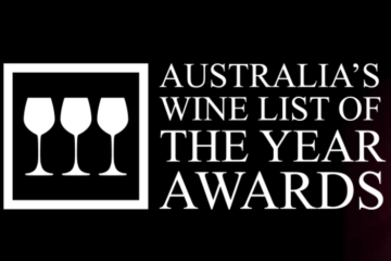 Mitchell Harris wine list awarded 3-glass status