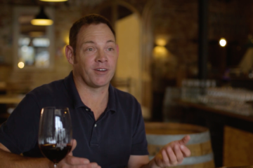 Mitchell Harris Wines Video