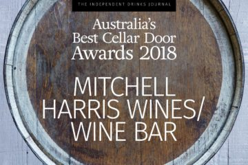 MH Awarded Star Cellar Door