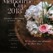 Melbourne Cup Day at Mitchell Harris Wines